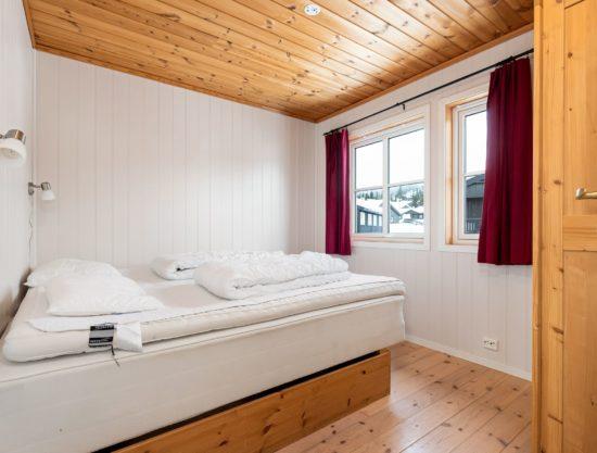 soverom, leilighet i Trysil til leie, Panorama 755A