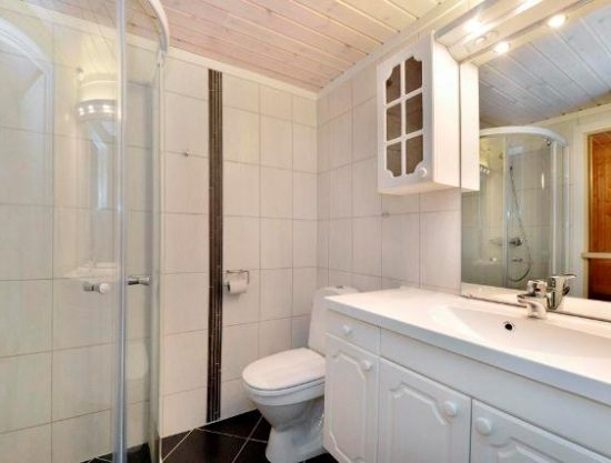 bathroom, apartment to rent in Trysil, TrysilAlpin38a