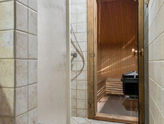 bad, badstue, leilighet til leie i Trysil, Knettlia 749D