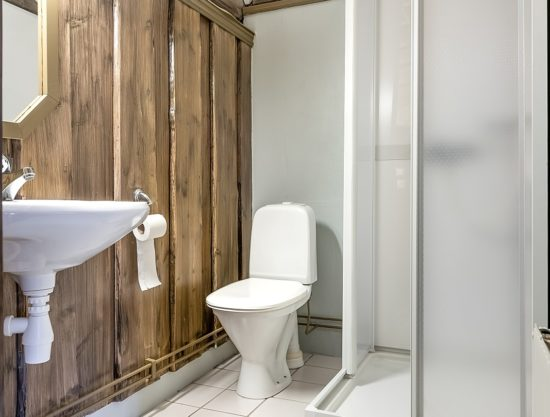 bathroom, cabin to rent in Trysil, Fageråsen 366I-sek 2
