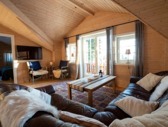 Bilde av stue, hytte i Trysil, Håvi 868