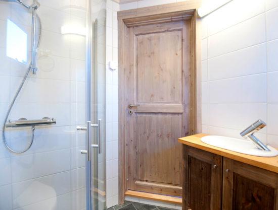 bathroom, cabin to rent in Trysil, Ugla 982 anneks