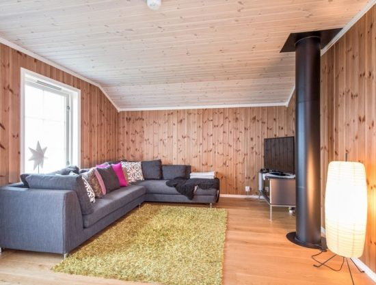 lviingroom, cabin to rent in Trysil, Skurufjellet 1165C