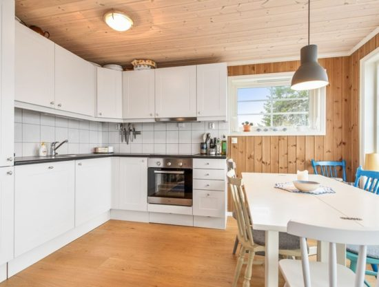 kitchen, cabin to rent in Trysil, Skurufjellet 1165C