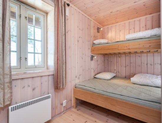 bedroom, apartment to rent in Trysil, Ugla 917