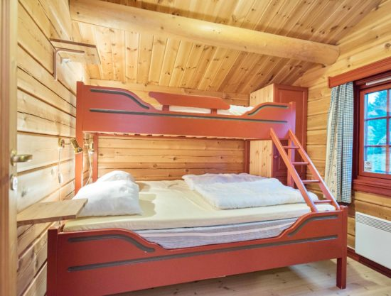 soverom, leilighet til leie i Trysil, Lisetra 716B