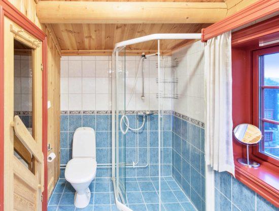 bad, leilighet til leie i Trysil, Lisetra 716B