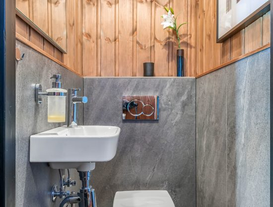 toilet, cabin to rent in Trysil, Hytte 589
