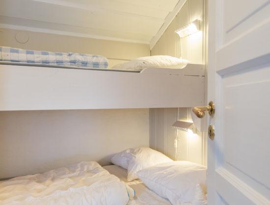 soverom, hytte i Trysil til leie, Per Anders 1104B