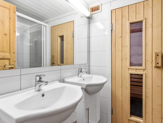 bad og badstue, hytte i Trysil til leie, Per Anders 1104B