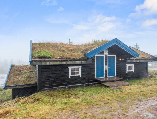 hytte utenfra, hytte i Trysil til leie, Per Anders 1104B