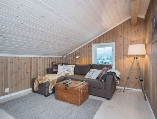 mindre stue, hytte i Trysil til leie, Skurufjellet 1141