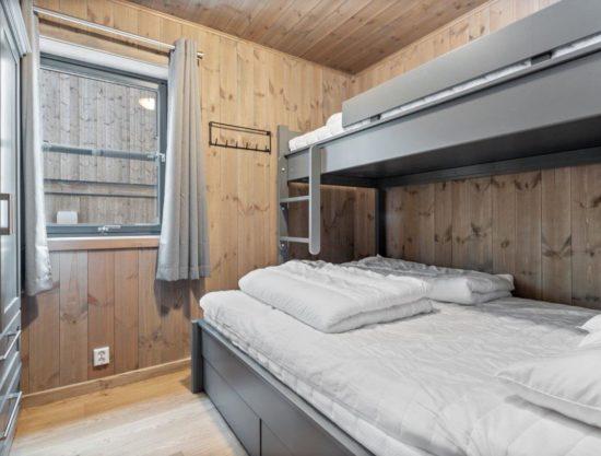 soverom, leilighet til leie i Trysil, Trysiltunet 20B