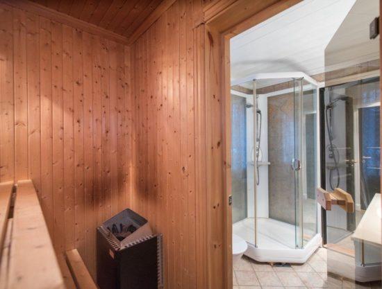sauna, cabin to rent in Trysil, Storsten 730