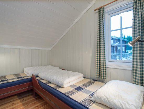 bedroom, cabin to rent in Trysil, Storsten 730