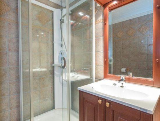 bathroom, cabin to rent in Trysil, Storsten 730