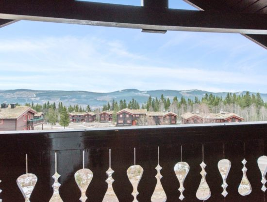 view, cabin to rent in Trysil, Storsten 730