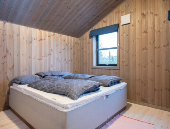 bedroom, apartment to rent in Trysil, Trysiltunet 28C