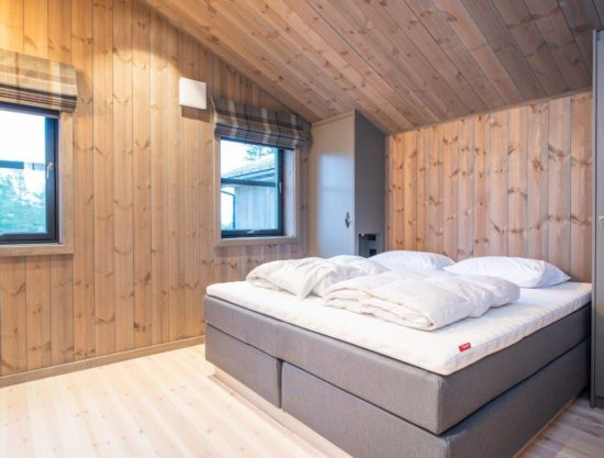 bedroom, apartment to rent in Trysil, Trysiltunet 28D