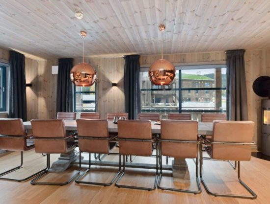eating area, apartment to rent in Trysil, Trysiltunet 28D