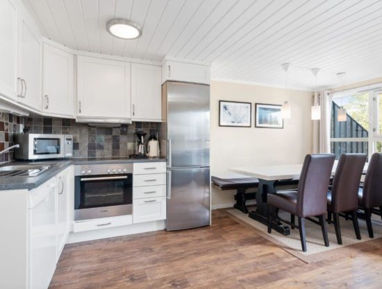 kitchen, apartment to rent in Trysil, TrysilAlpin34b