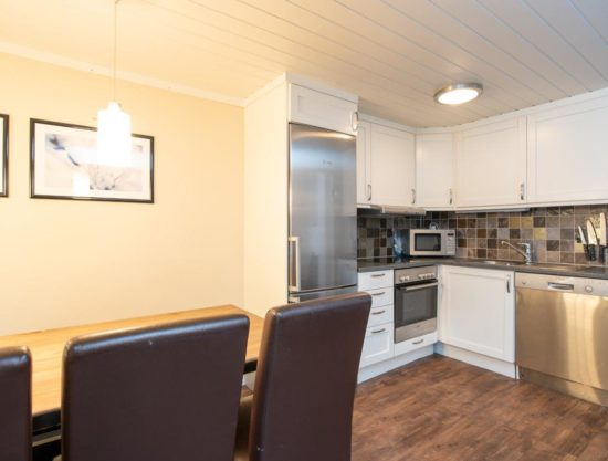 kjøkken, TrysilAlpin36A