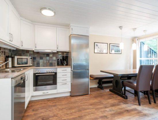 kjøkken, leilighet til leie i Trysil, Trysil Alpin 36B