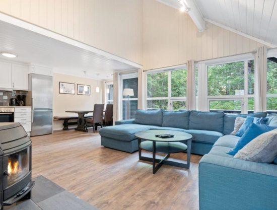 stue, leilighet til leie i Trysil, Trysil Alpin 36B