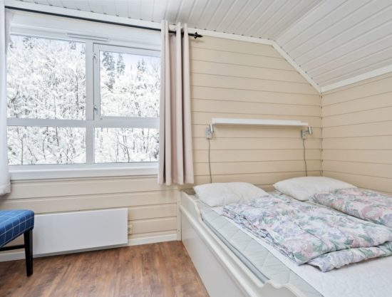 bedroom, apartment to rent in Trysil, TrysilAlpin38a