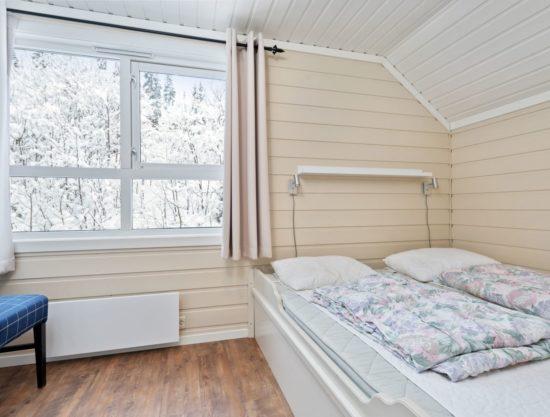 soverom, leilighet til leie i Trysil, Trysil Alpin 38A