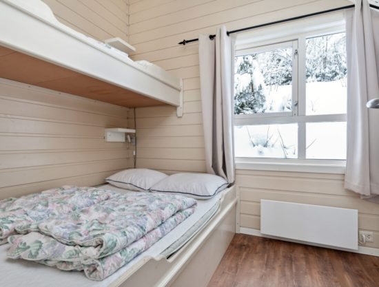bedroom, apartment to rent in Trysil, TrysilAlpin438b