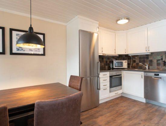 kjøkken, leilighet til leie i Trysil, Trysil Alpin 40A
