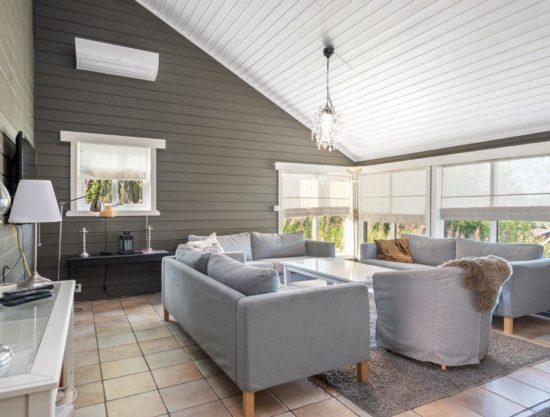 stor stue, leilighet i Trysil til leie, Trysil Alpin 45