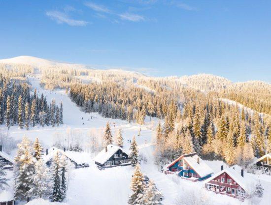 Trysil Alpin Turistsenter