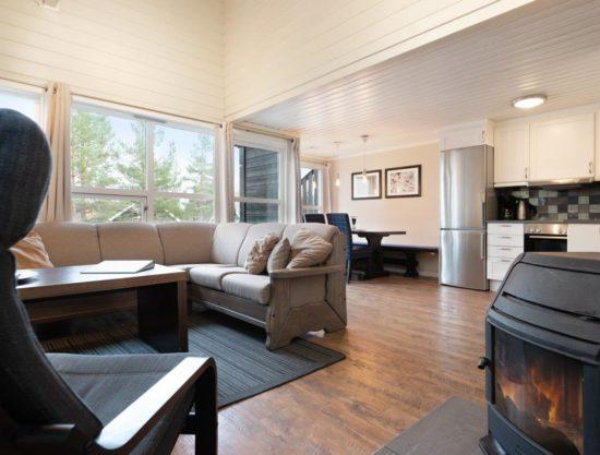 stue, leilighet til leie i Trysil, Trysil Alpin 34A