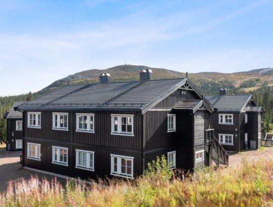 fasade, leilighet til leie i Trysil, Panorama 757C