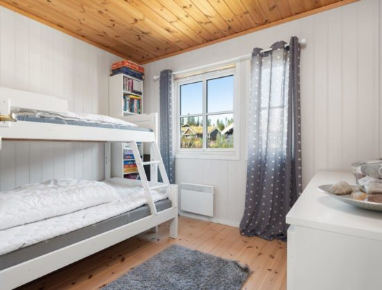 bedroom, apartment to rent in Trysil, Panorama 757C