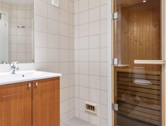 bathroom, apartment to rent in Trysil, Trysil Høyfjellsgrend 36