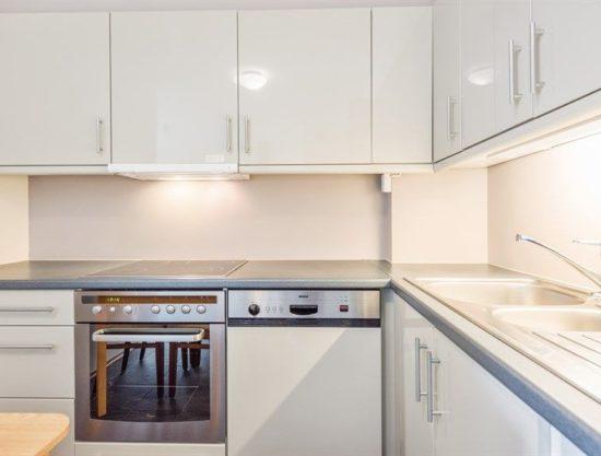 kitchen, apartment to rent in Trysil, Trysil Høyfjellsgrend 36