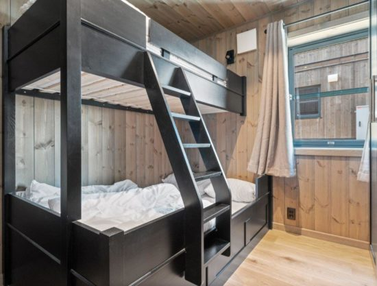 bedroom, apartment to rent in Trysil, Trysiltunet 18A