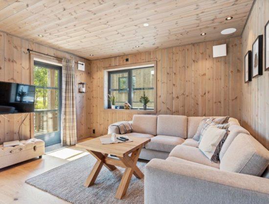 stue, leilighet til leie i Trysil, Trysiltunet 18A