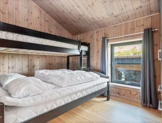 bedroom, apartment to rent in Trysil, Trysiltunet 20D