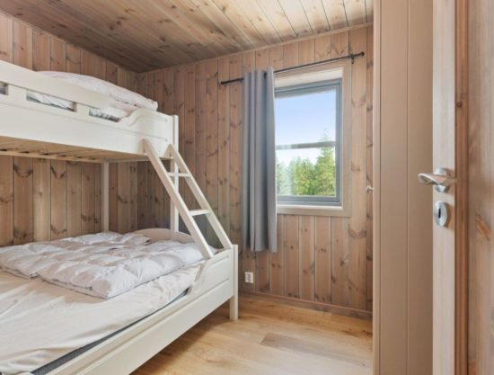 bedroom, apartment to rent in Trysil, Trysiltunet 22D