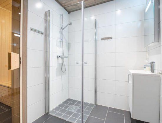Bilde bad - Lei leilighet i Trysil - Trysiltunet 24C