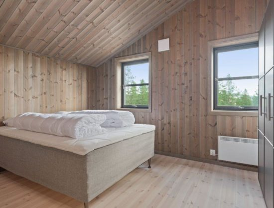 bedroom, apartment to rent in Trysil, Trysiltunet 26C