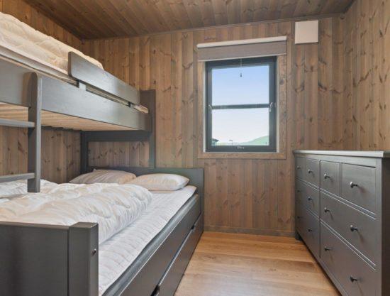 soverom, leilighet til leie i Trysil, Trysiltunet 26A