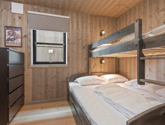 soverom, leilighet til leie i Trysil, Trysiltunet 26B