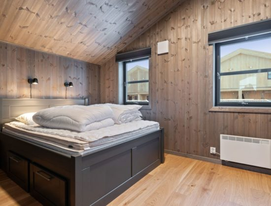 bedroom, apartment to rent in Trysil, Trysiltunet 6C
