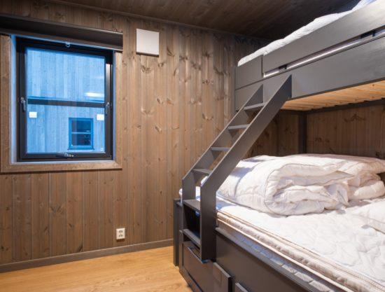 soverom, leilighet til leie i Trysil, Trysiltunet 6C