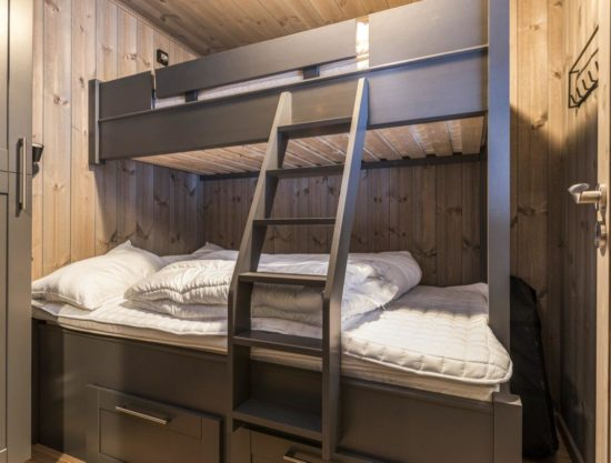 bedroom, apartment to rent in Trysil, Trysiltunet 4B